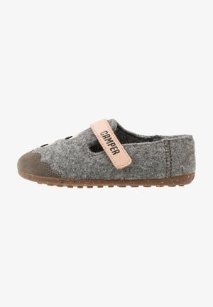 TWINS - Pantuflas - grey