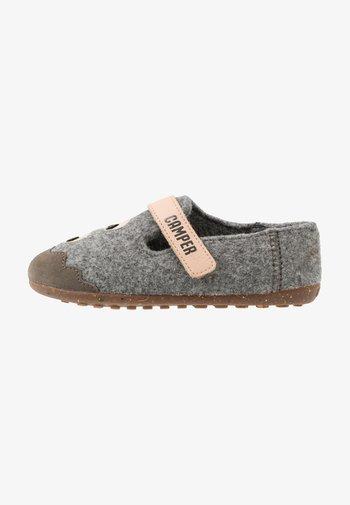 TWINS - Pantofole - grey