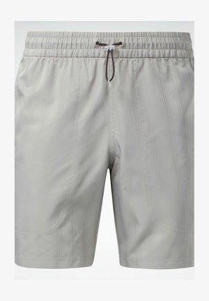 CLASSICS SHORTS - Short - grey