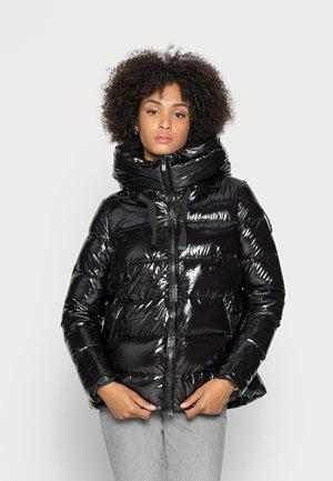 ROME - Down jacket - black