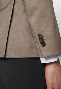 JOOP! - DAMON - Suit - light beige - 7