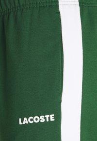 Lacoste - Pyjama bottoms - green/flour - 2