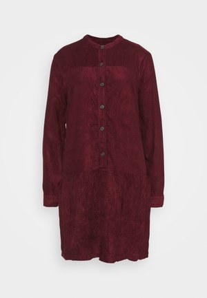 SHIRTDRESS - Shirt dress - shiraz