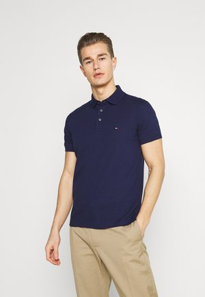 Polo shirt - yale navy
