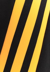 adidas Performance - COLORBLOCK FULL ZIP SEASONAL - Zip-up sweatshirt - black - 2