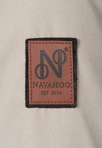 Navahoo - Winter coat - beige - 6