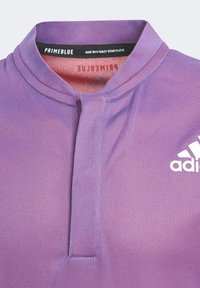 adidas Performance - B RG POLO - Polo shirt - sentfl scarle - 2
