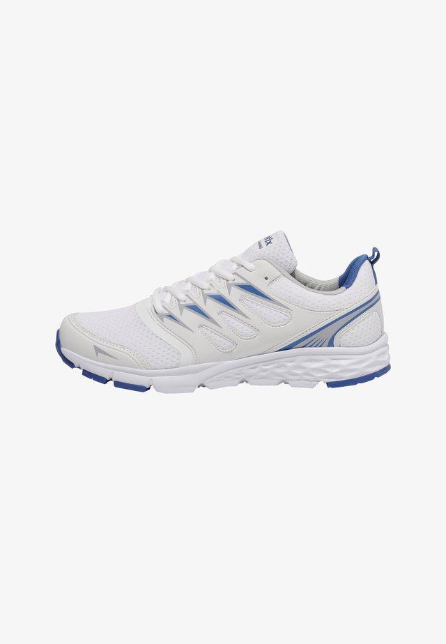 ALPHA 1FX - Sportieve wandelschoenen - white