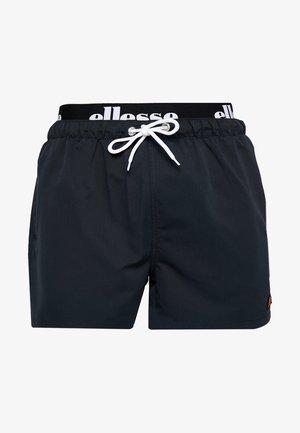 TEYNOR - Swimming shorts - black