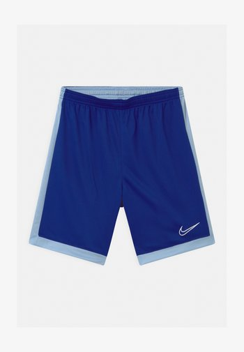 DRY ACADEMY SHORT  - Sports shorts - deep royal blue/armory blue/white