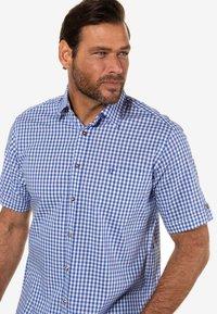 JP1880 - Shirt - light blue - 1