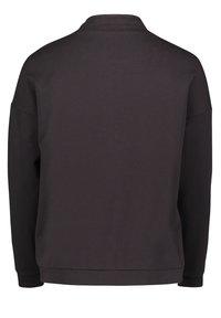Cartoon - Sweatshirt - schwarz/schwarz - 1