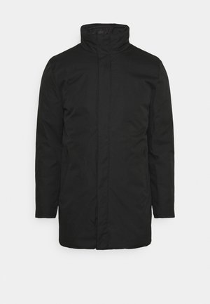 MEMPHIS - Winter coat - black