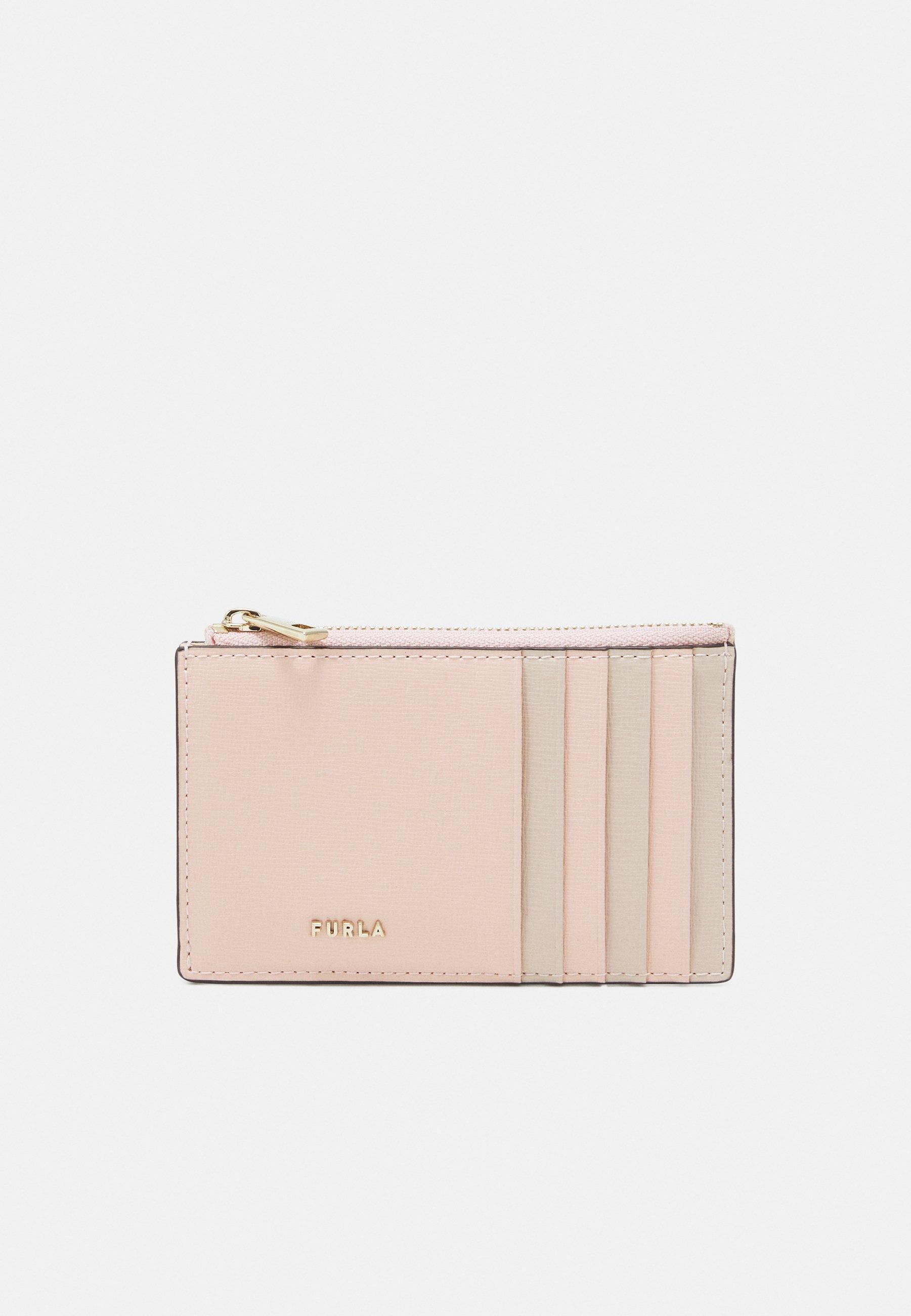 Donna BABYLON M CARD CASE - Portafoglio