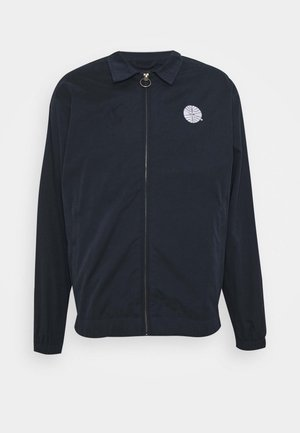 AIRE JACKET - Bomberjacks - navy blazer