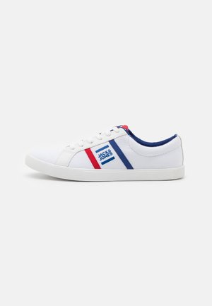 JFWWHILEY - Trainers - white/limoges