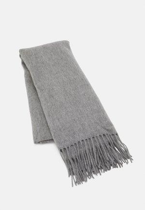 IMILLE SCARF - Šála - light grey melange