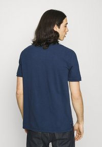 Ecoalf - TED REGULAR MAN - Polo shirt - navy - 2