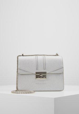 ROROS - Across body bag - silver