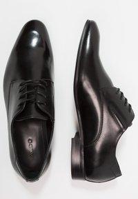 ALDO - TILAWET - Business sko - black - 1