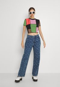 The Ragged Priest - DAISY  - Jeans relaxed fit - light blue - 1