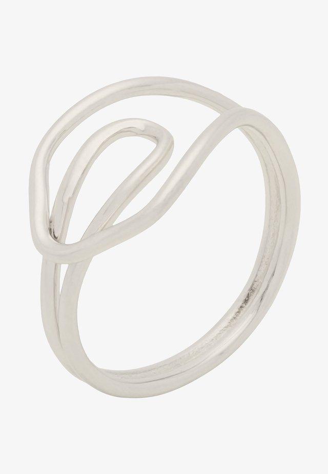 Ringe - silber