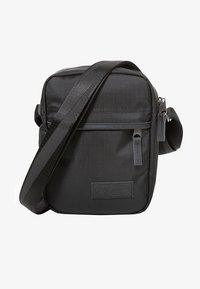 Eastpak - THE ONE/CONSTRUCTED - Across body bag - constructed black - 2