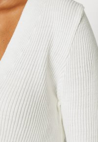 Missguided - Cardigan - offwhite - 5