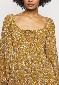 Faithfull the brand - INDIRA DRESS - Denní šaty - la medina - 4