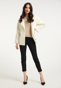 faina - Summer jacket - wollweiss - 1