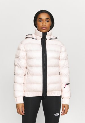 TEA - Winter jacket - pink