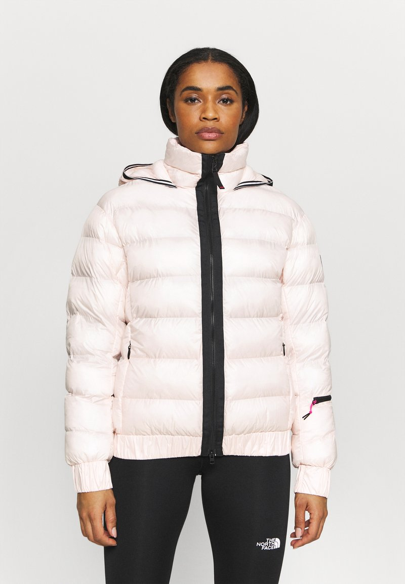 Bogner Fire + Ice - TEA - Winter jacket - pink