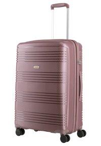 Travelite - SET PACK - Luggage set - lilac - 2