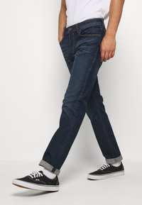 Diesel - BUSTER-X - Straight leg jeans - 009hn - 0