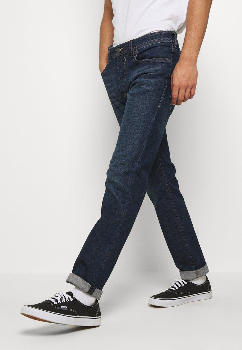 Diesel - BUSTER-X - Straight leg jeans - 009hn