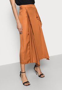 InWear - YULIE SKIRT - A-line skirt - honey - 3