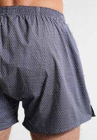 Jockey - Boxer shorts - dark denim - 2