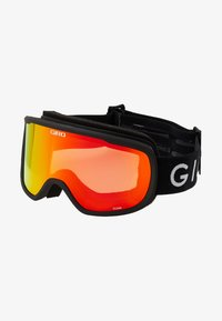 Giro - ROAM - Occhiali da sci - black core - 4