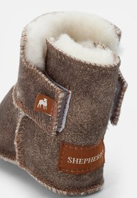 Shepherd - BORÅS - First shoes - antique/creme - 5