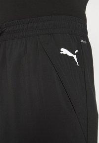 Puma - EXCITE SHORT - Sports shorts - black - 4