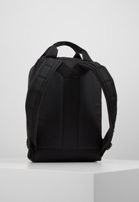The North Face - TOTE PACK UNISEX - Rygsække - black heather - 3