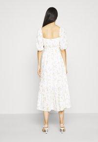 Forever New - JOSEPHINE MIDI DRESS - Day dress - apricot blush - 2