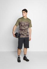 Dakine - VECTRA - T-Shirt print - ashcroft - 1
