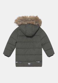 Staccato - KID - Winter coat - dark pine - 1