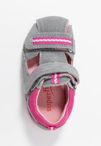 Superfit - FANNI - Baby shoes - grau - 1