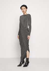 Vivienne Westwood Anglomania - VIAN DRESS - Suknia balowa - rainbow - 0