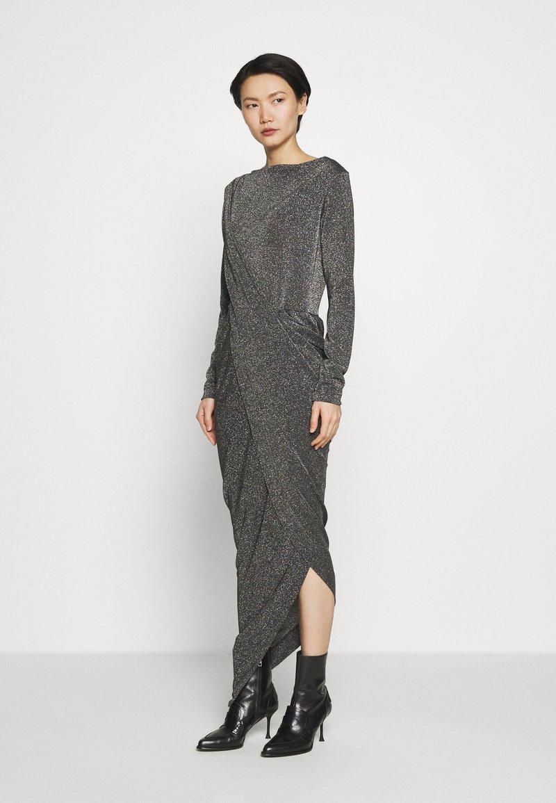 Vivienne Westwood Anglomania - VIAN DRESS - Suknia balowa - rainbow