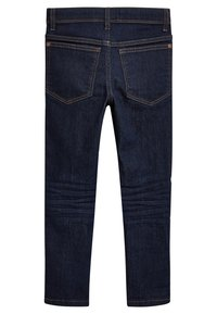 Next - Jeans Skinny Fit - blue black denim - 1