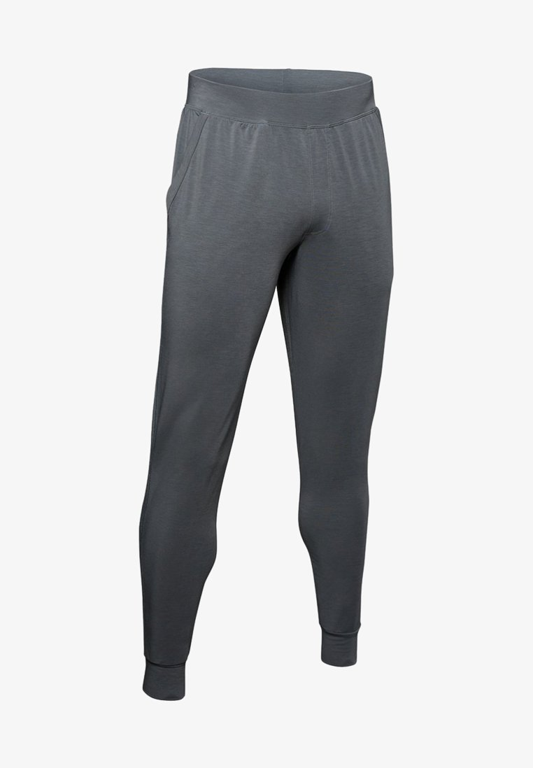 Under Armour - JOGGER - Trainingsbroek - pitch gray