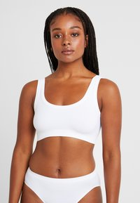 Hanro - TOUCH FEELING - Bustier - white - 0